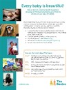 Page one of RVA Basics Photo Contest flier