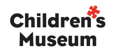 home page of the children's museum of richmond
